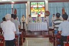 Thánh Lễ Hàng Ngày