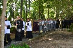 Đoàn rước nhập lễ